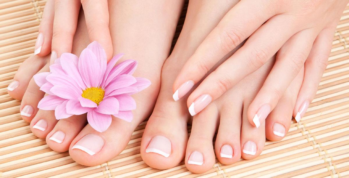 manucure et beaute des pieds